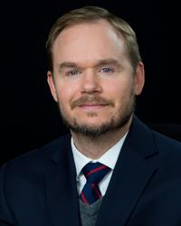 Attorney Samuel K. Darling